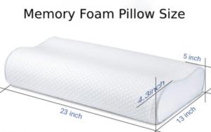 Neck Back Pillow