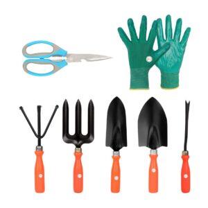 kraft seeds garden tools
