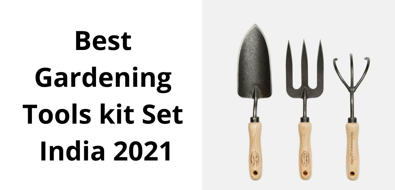 You are currently viewing TOP 5 Best Gardening Tools Kit Set India 2021 (Reviews)-Dealsuper