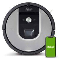irobot vacuum cleaner india